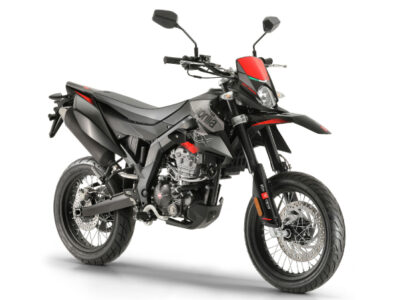 RX/SX 125 (FROM 2018)