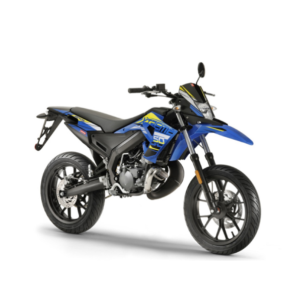 Senda Racing/X-treme 50 SM/R (From 2018)